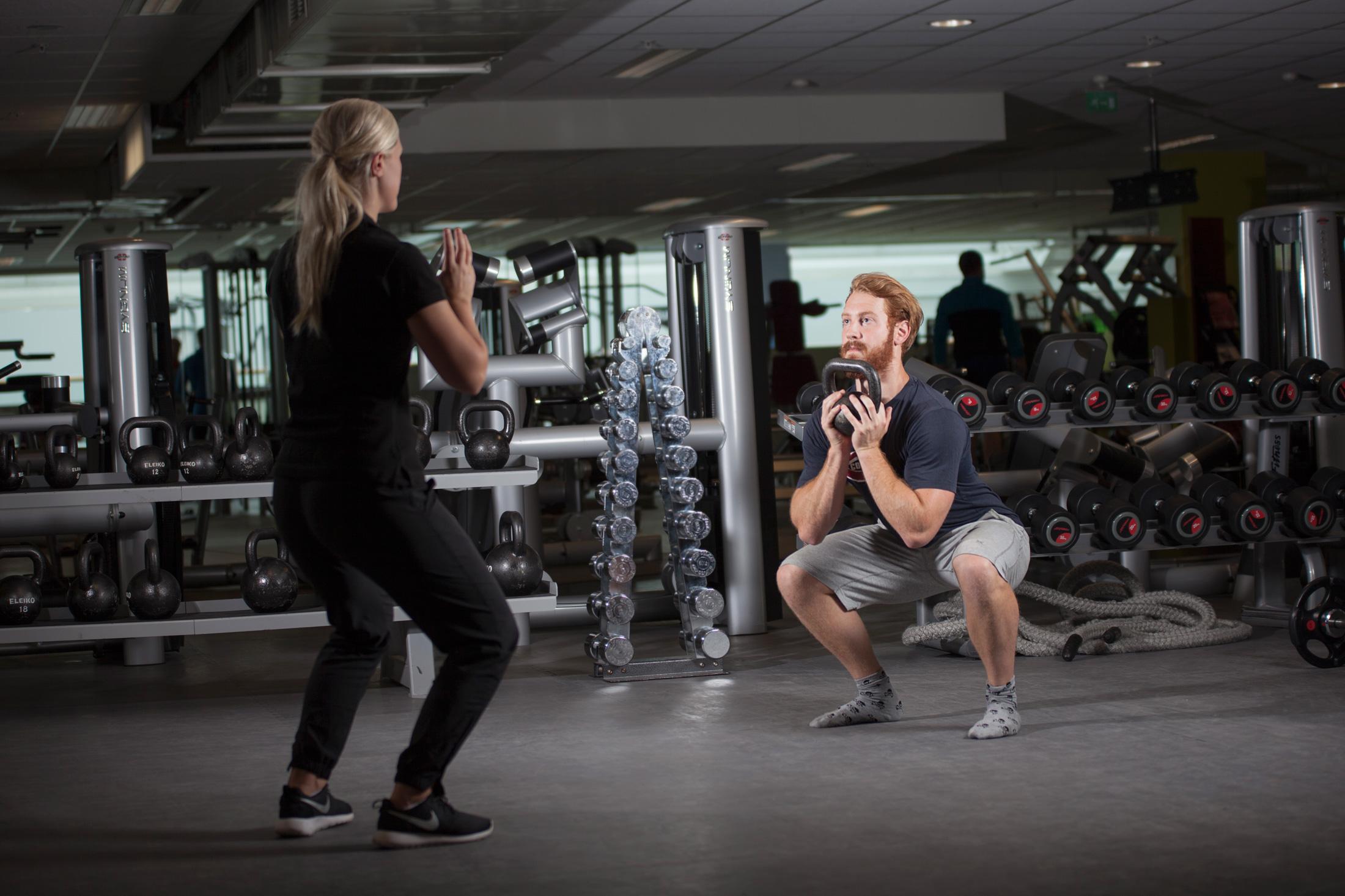 Riktig trening forebygger og rehabiliterer skader